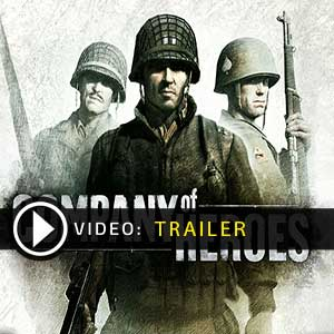 Company of Heroes Digital Download Price Comparison
