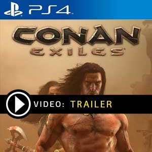 Conan Exiles PS4 Prices Digital or Box Edition