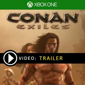 Conan Exiles Xbox One Prices Digital or Box Edition