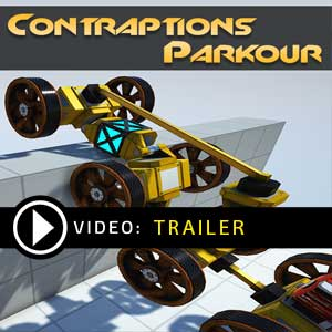 Contraptions Parkour Digital Download Price Comparison