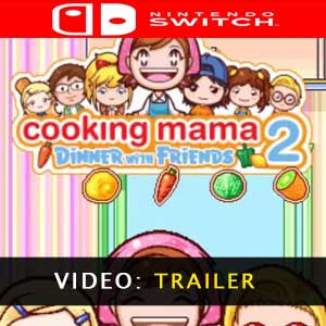 Cooking Mama CookStar Nintendo Switch Prices Digital or Box Edition