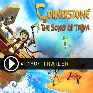 Cornerstone The Song of Tyrim Digital Download Price Comparison