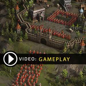 Cossacks 3 Gameplay Video