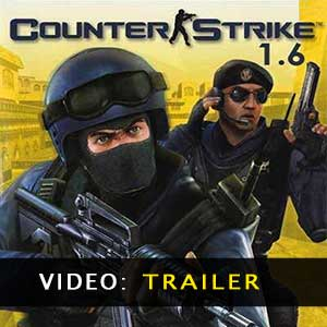 Counter Strike 1.6 Digital Download Price Comparison