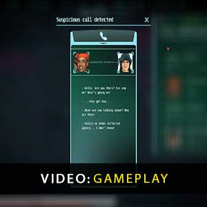Counter Terrorist Agency Gameplay Video