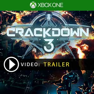Crackdown 3 Xbox One Prices Digital or Box Edition