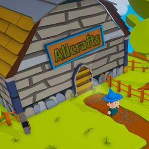 Allcrafts factory