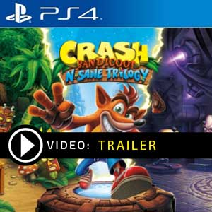 Crash Bandicoot PS4 Prices Digital or Box Edition
