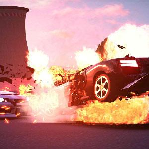 Crashday Redline Edition Screenshot
