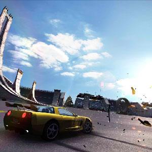 Crashday Redline Edition Gameplay Image