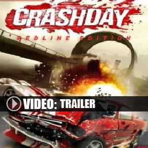 Crashday Redline Edition Digital Download Price Comparison