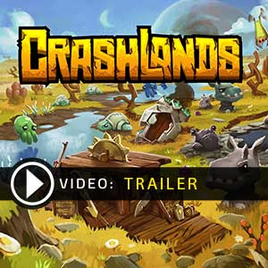 Buy Crashlands CD Key Compare Prices
