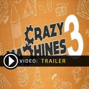 Crazy Machines 3 Digital Download Price Comparison