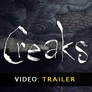 Creaks Trailer Video
