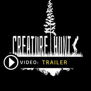 Creature Hunt Gameplay Video