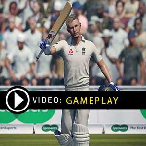 Cricket 19 Xbox One Gameplay Video