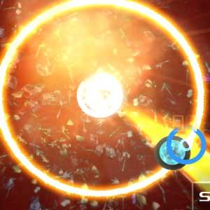 Crimsonland Xbox One - Explosion