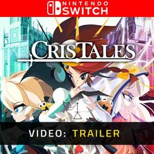 Cris Tales Cris Tales Nintendo Switch Video Trailer