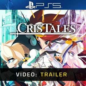Cris Tales Cris Tales PS5 Video Trailer