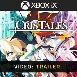 Cris Tales Cris Tales Xbox Series X Video Trailer