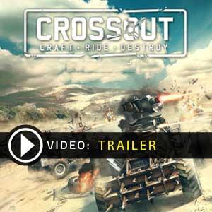 Crossout