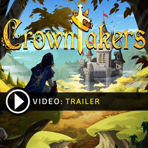 Crowntakers Digital Download Price Comparison