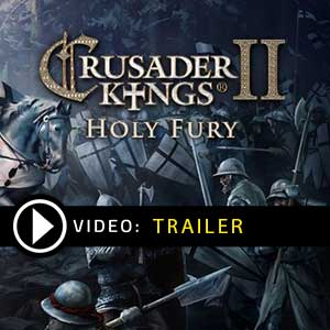 Crusader Kings 2 Holy Fury Digital Download Price Comparison