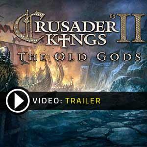 Crusader Kings 2 The Old Gods Digital Download Price Comparison