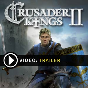 Crusader Kings 2 Digital Download Price Comparison