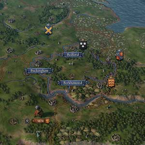 Crusader Kings 3 William the Conqueror