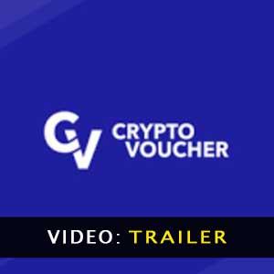 Crypto Voucher Video Trailer