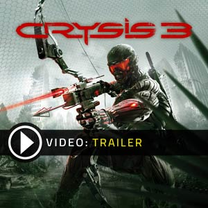 Crysis 3 Digital Download Price Comparison