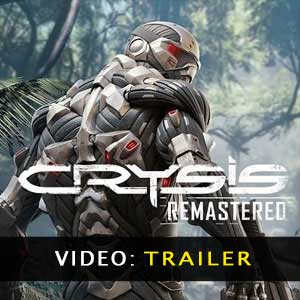 Crysis Remastered Trailer Video
