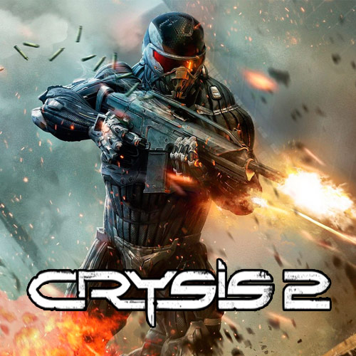 Crysis 2 XBox 360 Download Game Price Comparison