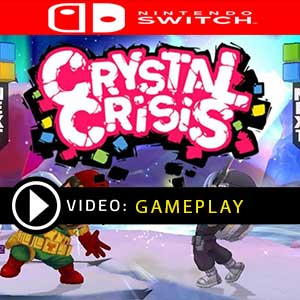 Crystal Crisis Nintendo Switch Prices Digital or Box Edition