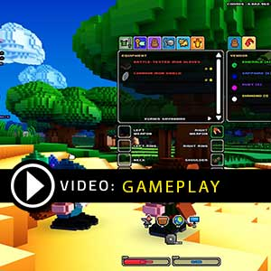 Cube World Gameplay Video