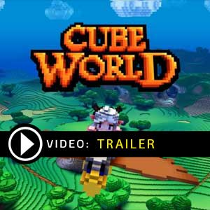 Cube World Digital Download Price Comparison