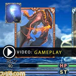 Culdcept Revolt Gameplay Video