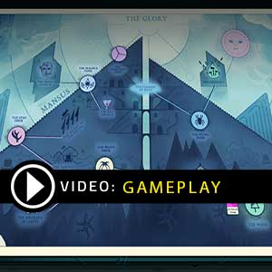 Cultist Simulator Gameplay Video