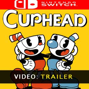 Cuphead trailer video
