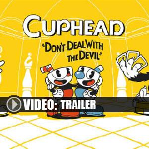 Cuphead Digital Download Price Comparison