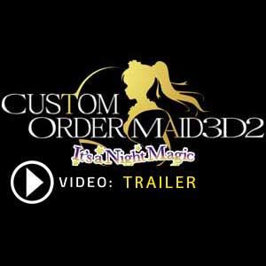 CUSTOM ORDER MAID 3D2 It's a Night Magic Digital Download Price Comparison
