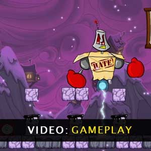 Cute Things Dying Violently Gameplay Video