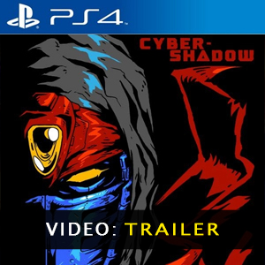 Cyber Shadow PS4 Video Trailer