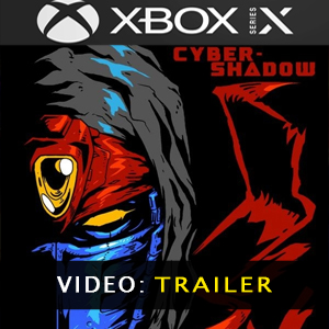 Cyber Shadow Xbox Series X Video Trailer