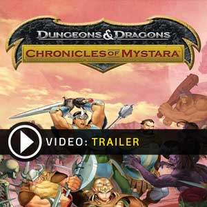Dungeons & Dragons Chronicles of Mystara Digital Download Price Comparison