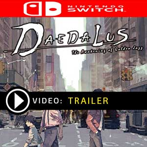 Daedalus The Awakening of Golden Jazz Nintendo nintendo-switch Prices Digital or Box Edition