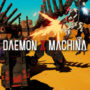 Daemon X Machina Overview Trailer Out Now