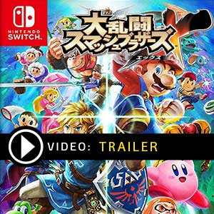 Dairantou Smash Bros Special Nintendo Switch Prices Digital or Box Edition