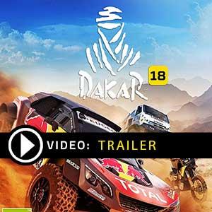 Dakar 18 Digital Download Price Comparison
